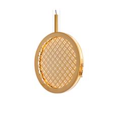 Periplo 2 luca de bona et dario de meo suspension pendant light  karman se156 ao int  design signed 53198 thumb