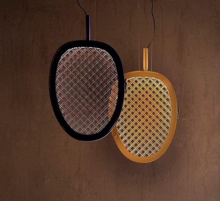 Periplo 3 luca de bona et dario de meo suspension pendant light  karman se156 co int  design signed 53208 product