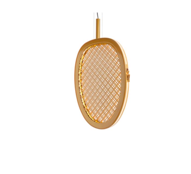 Periplo 3 luca de bona et dario de meo suspension pendant light  karman se156 co int  design signed 53209 product