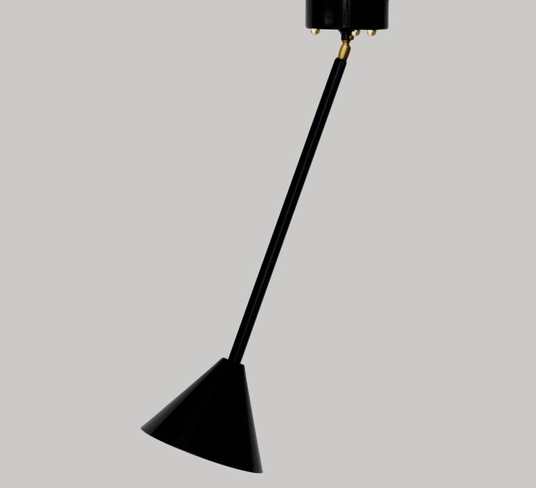 Periscope 073 gwendolyn et guillane kerschbaumer suspension pendant light  atelier areti 073ol p03 me01  design signed nedgis 117116 product