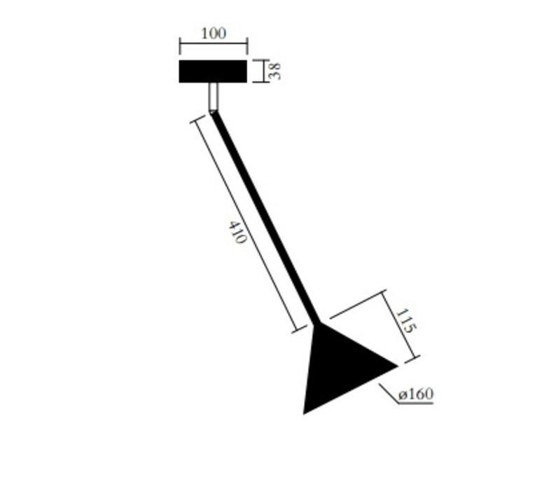 Periscope 073 gwendolyn et guillane kerschbaumer suspension pendant light  atelier areti 073ol p03 me01  design signed nedgis 117117 product