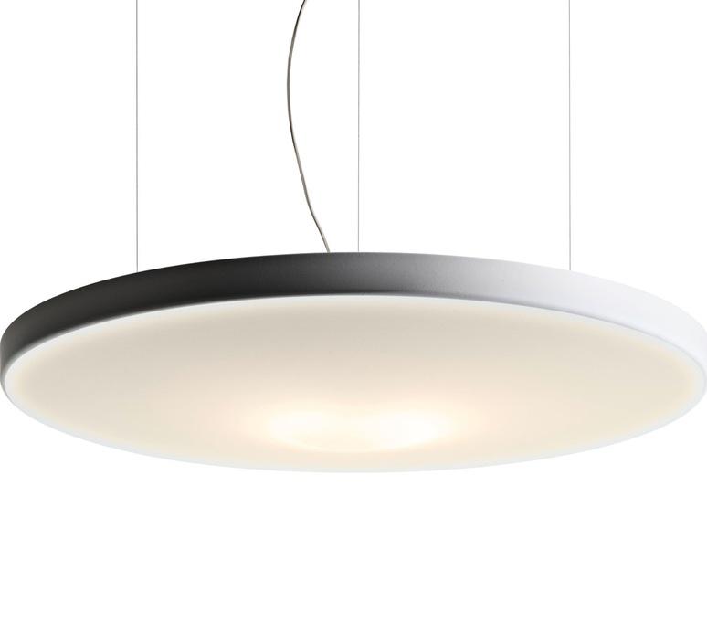 Petale d71c odile decq suspension pendant light  luceplan 1d710c000002  design signed 56156 product