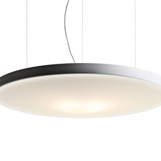 Petale d71c odile decq suspension pendant light  luceplan 1d710c000002  design signed 56156 thumb