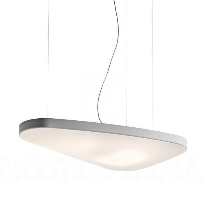 Petale d71p odile decq suspension pendant light  luceplan 1d710p000002  design signed 56146 product