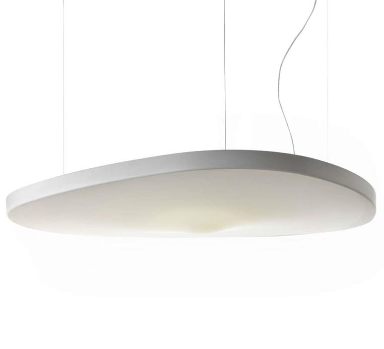 Petale d71p1 odile decq suspension pendant light  luceplan 1d710p100002  design signed 56152 product