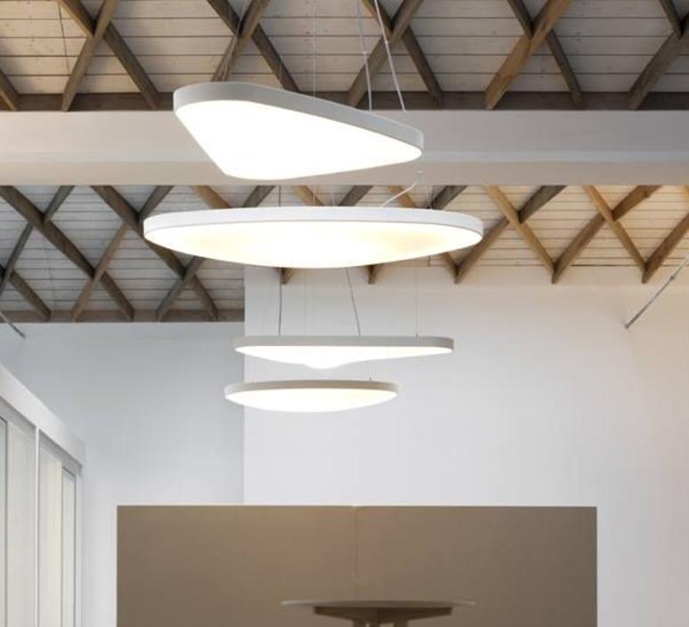 Petale d71p1 odile decq suspension pendant light  luceplan 1d710p100002  design signed 56161 product