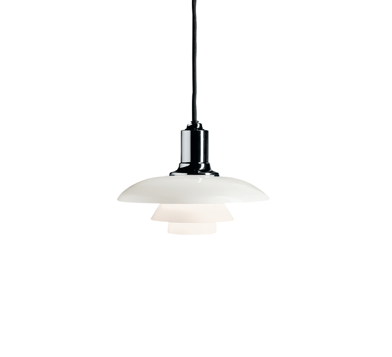 Ph 2 1 suspension   suspension pendant light  louis poulsen 5741084908  design signed 58464 product