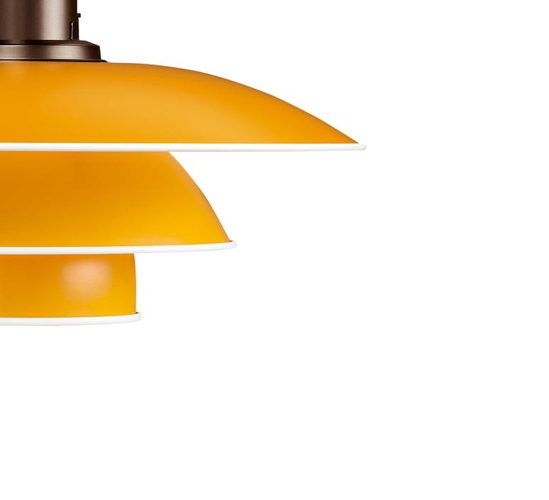 Ph 3 3 poul henningsen suspension pendant light  louis poulsen 5741094817  design signed nedgis 82295 product