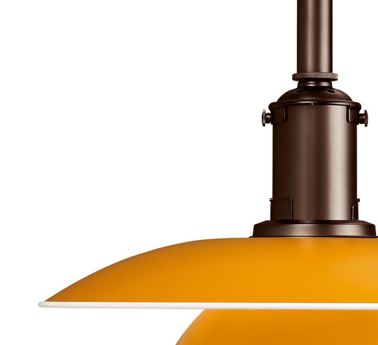 Ph 3 3 poul henningsen suspension pendant light  louis poulsen 5741094817  design signed nedgis 82296 product