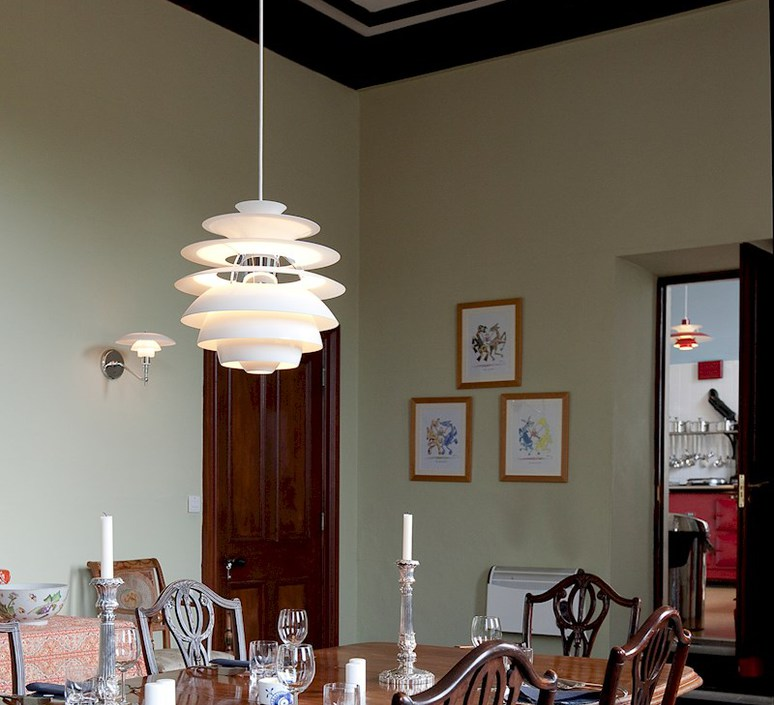 Ph snowball x000d   suspension pendant light  louis poulsen 5741081888  design signed 58435 product