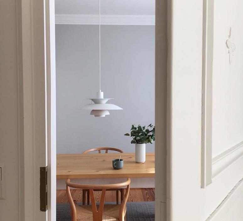 Ph5  poul henningsen suspension pendant light  louis poulsen 5741099870  design signed 56494 product