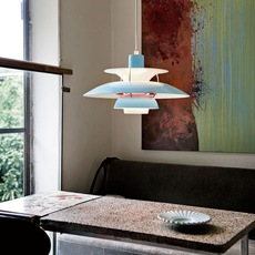 Ph5  poul henningsen suspension pendant light  louis poulsen 5741099841  design signed 57937 thumb