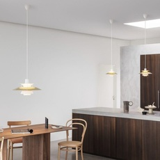 Ph5 x000d   suspension pendant light  louis poulsen 5741099854  design signed 86083 thumb