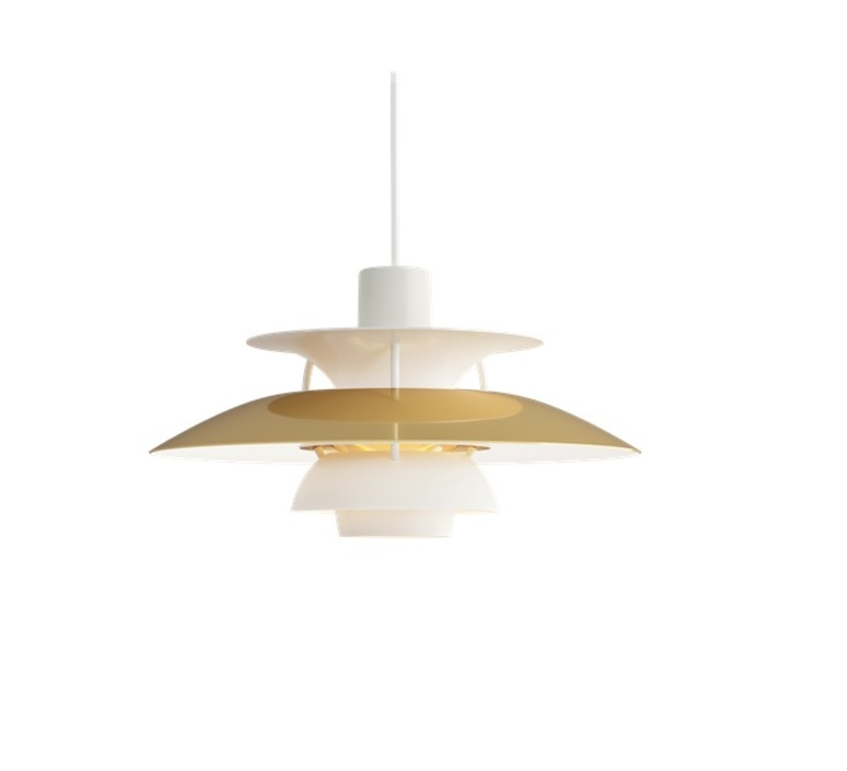 Ph5 x000d   suspension pendant light  louis poulsen 5741099854  design signed 86084 product