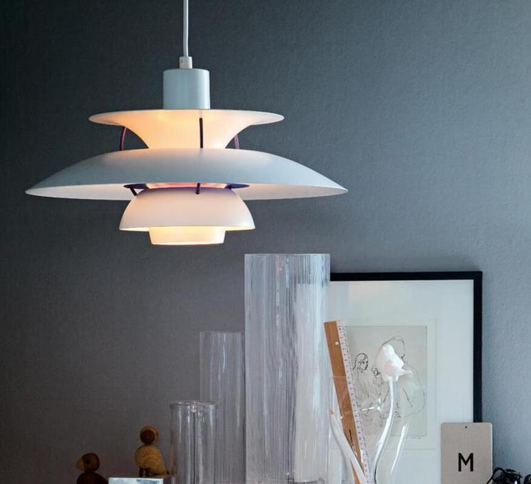 Ph5 mini poul henningsen suspension pendant light  louis poulsen 5741095146  design signed 48638 product