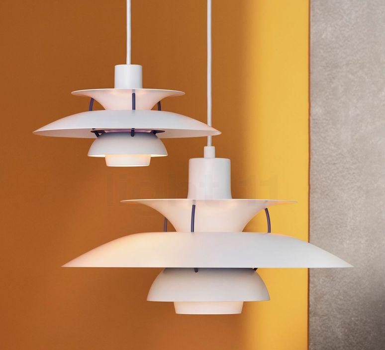 Ph5 mini poul henningsen suspension pendant light  louis poulsen 5741095146  design signed 48639 product