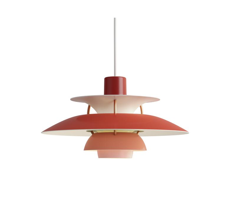 Ph5 mini poul henningsen suspension pendant light  louis poulsen 5741095081  design signed 48652 product