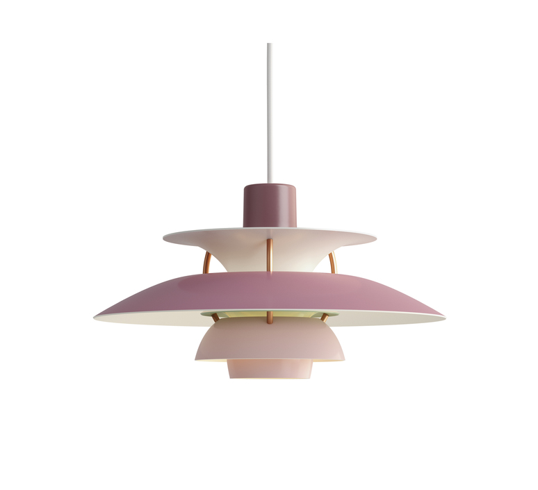 Ph5 mini poul henningsen suspension pendant light  louis poulsen 5741095094  design signed 48646 product