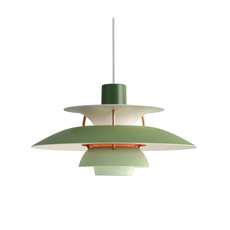 Ph5 mini poul henningsen suspension pendant light  louis poulsen 5741095117  design signed 48650 thumb