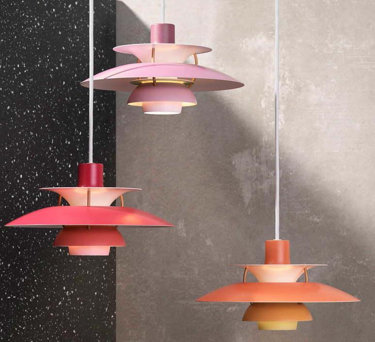 Ph5 poul henningsen suspension pendant light  louis poulsen 5741099799  design signed 48954 product