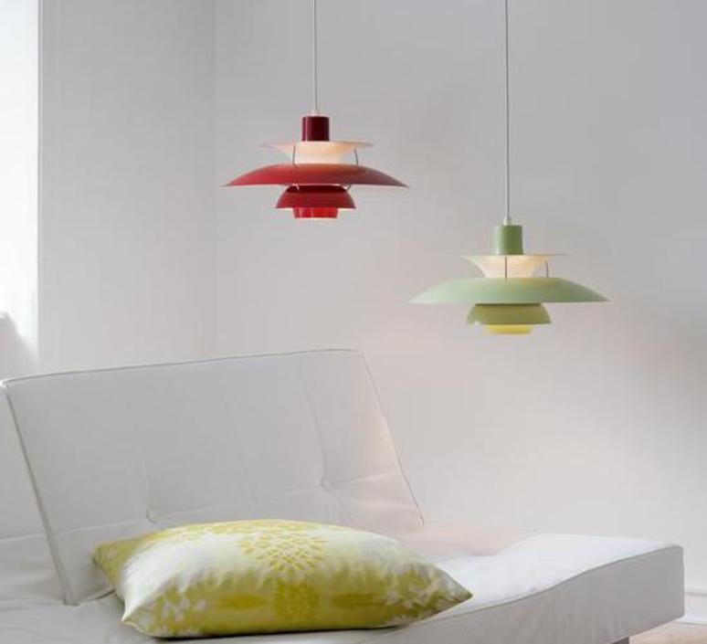 Ph5 poul henningsen suspension pendant light  louis poulsen 5741099825  design signed 48958 product