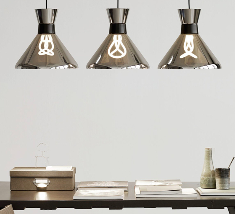 Pharaoh hulger suspension pendant light  nemo lighting 14195072  design signed nedgis 66335 product