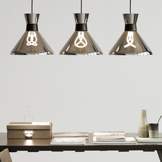 Pharaoh hulger suspension pendant light  nemo lighting 14195072  design signed nedgis 66335 thumb