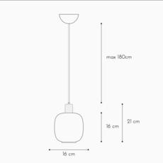 Picia enrico zanolla lampe a poser table lamp  zanolla ltpcs21cc  design signed 56706 thumb