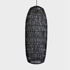 Pickle black large  suspension pendant light  ay illuminate 420 100 10 p  design signed nedgis 66489 thumb