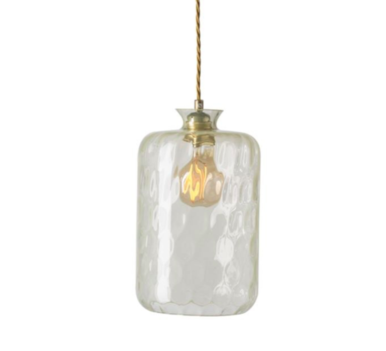 Pillar susanne nielsen suspension pendant light  ebb and flow la101286  design signed 44659 product