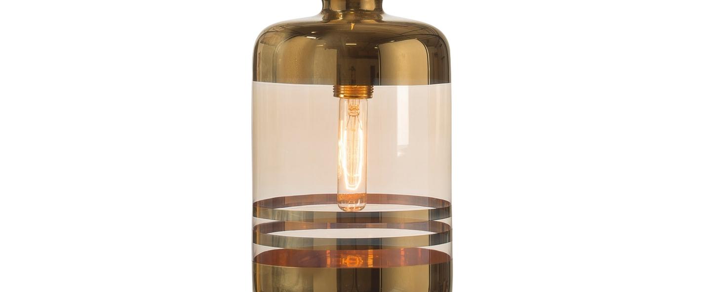 Suspension pillar or fume o19cm h32cm ebb and flow normal