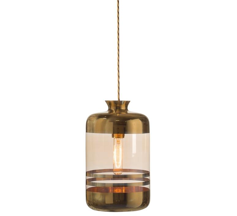 Pillar susanne nielsen suspension pendant light  ebb and flow la101315  design signed 44650 product