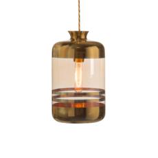Pillar susanne nielsen suspension pendant light  ebb and flow la101315  design signed 44651 thumb