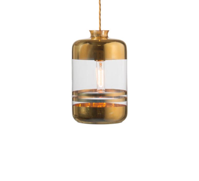 Pillar susanne nielsen suspension pendant light  ebb and flow la101318  design signed 44648 product