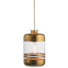 Pillar susanne nielsen suspension pendant light  ebb and flow la101318  design signed 44649 thumb