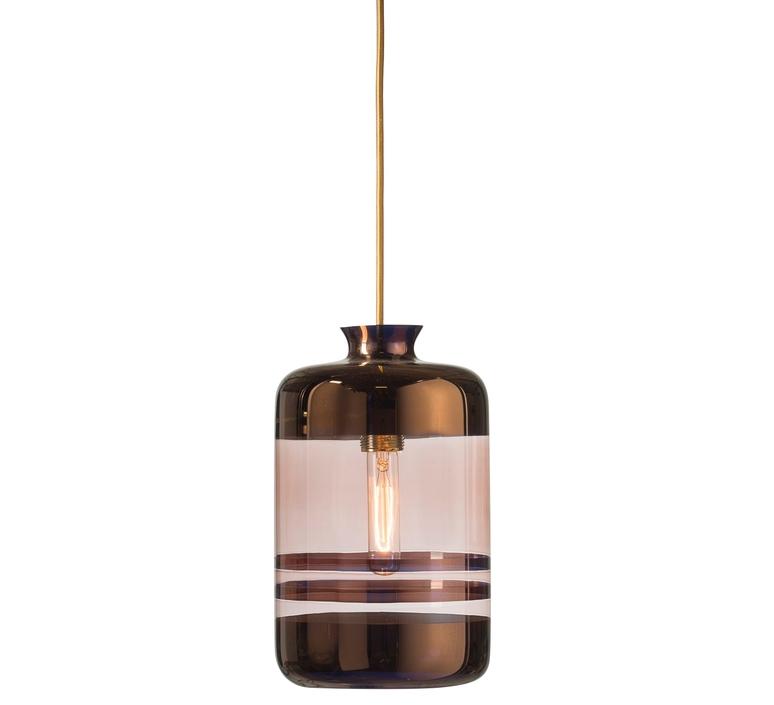 Pillar susanne nielsen suspension pendant light  ebb and flow la101316  design signed 44653 product