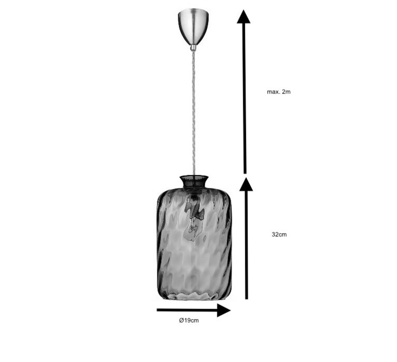 Pillar verre souffle susanne nielsen ebbandflow la101313  luminaire lighting design signed 21138 product