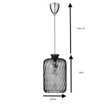 Pillar verre souffle susanne nielsen ebbandflow la101313  luminaire lighting design signed 21138 thumb