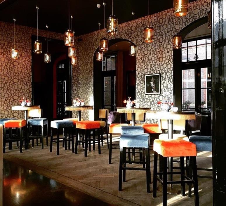 Pillar verre souffle susanne nielsen ebbandflow la101317 luminaire lighting design signed 24377 product