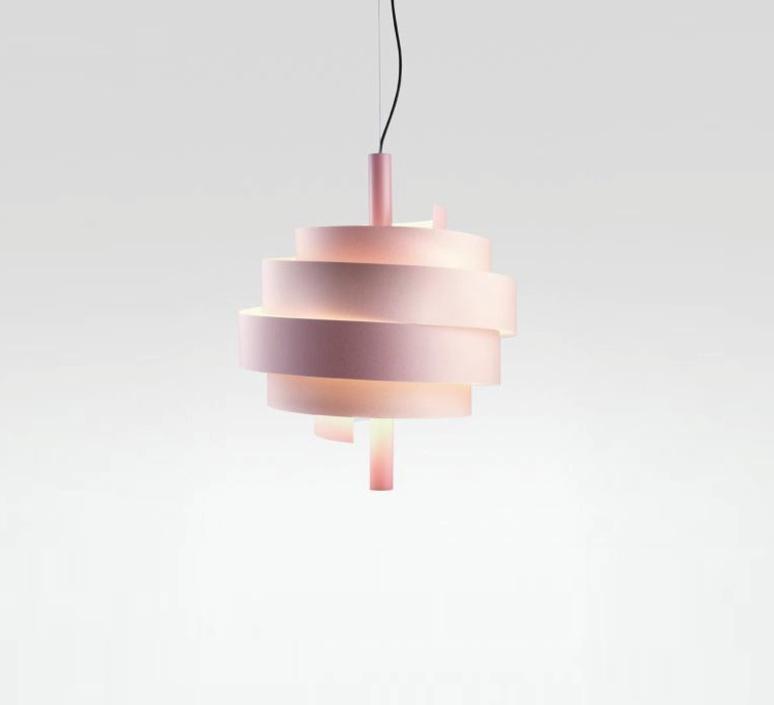 Piola christophe mathieu suspension pendant light  marset a682 003  design signed 35055 product