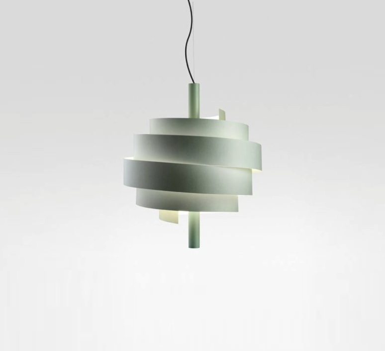 Piola christophe mathieu suspension pendant light  marset a682 002  design signed 35052 product