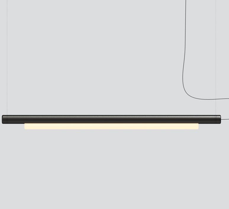 Pipeline 125 dali  caine heintzman suspension pendant light  andlight pip 125 p bk 27 dal 230  design signed nedgis 90445 product