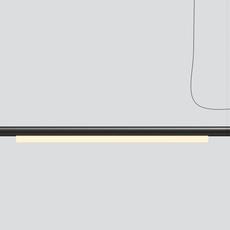 Pipeline 125 dali  caine heintzman suspension pendant light  andlight pip 125 p bk 27 dal 230  design signed nedgis 90445 thumb