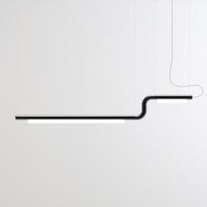 Pipeline cm2 dali  caine heintzman suspension pendant light  andlight pip cm2 p bk 27 dal 230  design signed nedgis 90456 thumb
