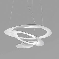 Pirce mini giuseppe maurizio scutella  suspension pendant light  artemide 1256w10a  design signed 35302 thumb