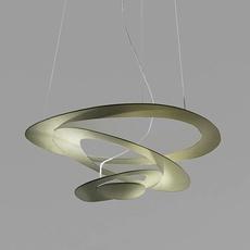 Pirce mini giuseppe maurizio scutella  suspension pendant light  artemide 1256120a  design signed 35306 thumb