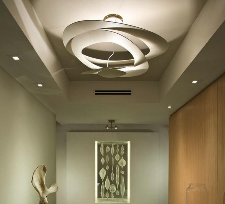 Pirce giuseppe maurizio scutella  suspension pendant light  artemide 1254120a  design signed 35292 product