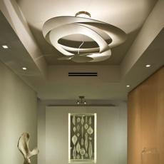 Pirce giuseppe maurizio scutella  suspension pendant light  artemide 1254120a  design signed 35292 thumb