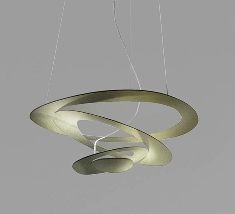 Pirce giuseppe maurizio scutella  suspension pendant light  artemide 1254120a  design signed 35293 product