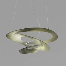 Pirce giuseppe maurizio scutella  suspension pendant light  artemide 1254120a  design signed 35293 thumb